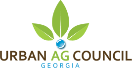 Georgia Urban AG Council logo